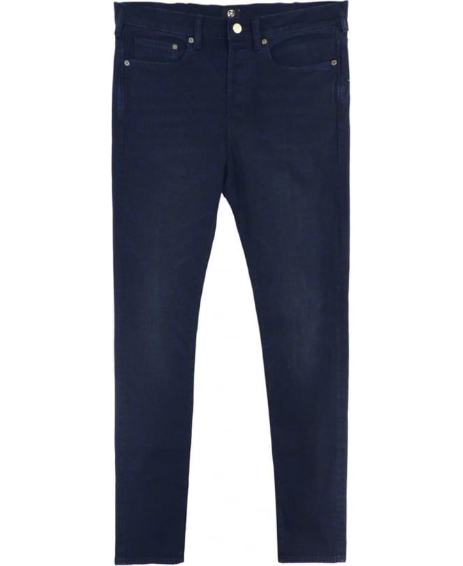 PS Paul Smith Dark Indigo Standard Fit Stretch Jeans