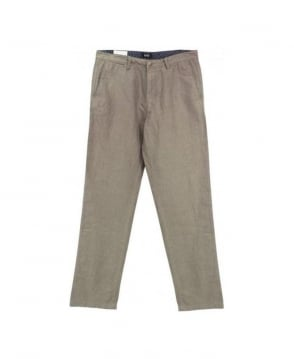 Hugo Boss Dark Stone Crigan 2 Chino Trousers