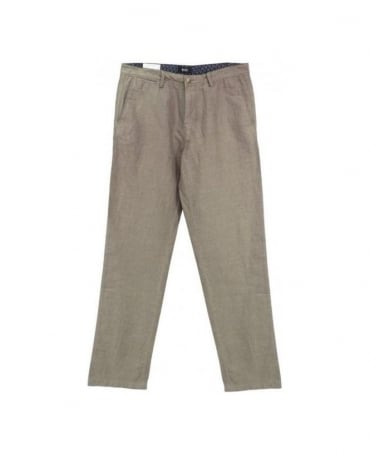 Dark Stone Crigan 2 Chino Trousers