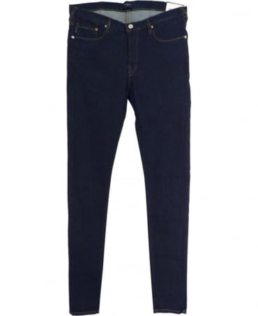 Paul Smith - Jeans Dark Wash JPPJ-301X-C09 Tapered Fit Jeans