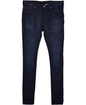 Armani Jeans Denim Blue 3Y6J06 Slim Fit Jeans