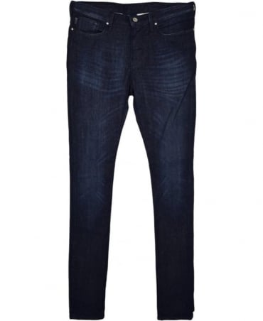 Armani Jeans Denim Blue 3Y6J06 Slim Fit Jeans