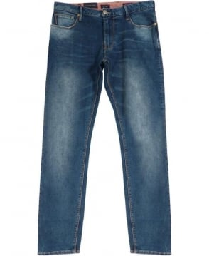 Armani Jeans Denim J06 Slim Fit Jeans