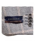 Acquaviva Dogtooth Brown Jedosd Jacket