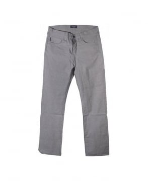 Paul Smith  Elephant Grey Standard Fit Jeans