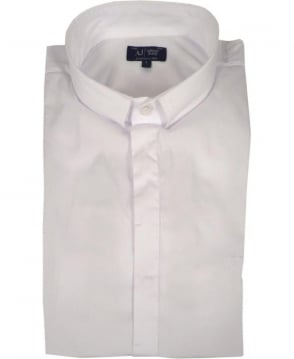 Armani Extra Slim Fit Poplin Shirt