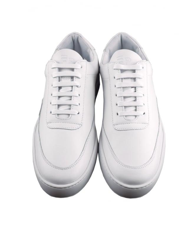 42ab82ab37f White Low Mondo Ripple Nardo Trainers