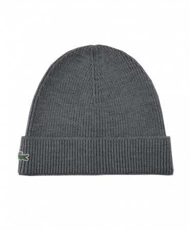Lacoste Galaxite Chine Ribbed RB3502 Beanie