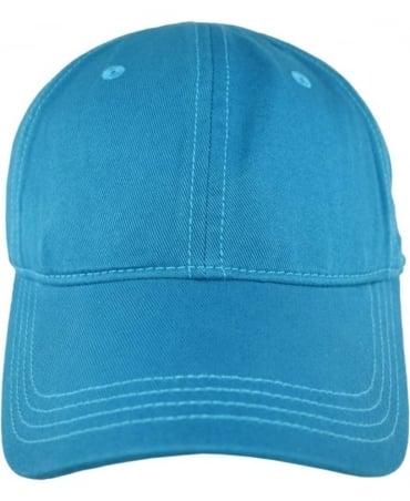 Lacoste Gange Blue RK9811 Cap