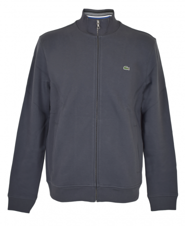 Graphite SH6948 Full Zip Fleece Sweatshirt