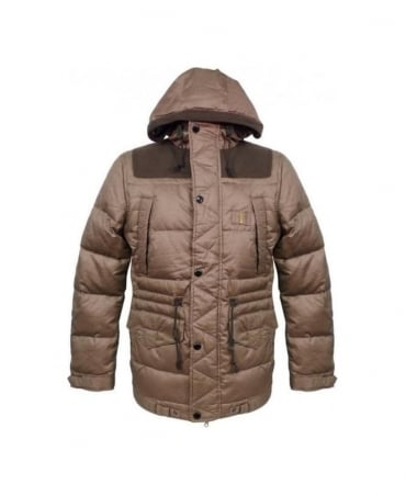 Descente Green Field Down Jacket