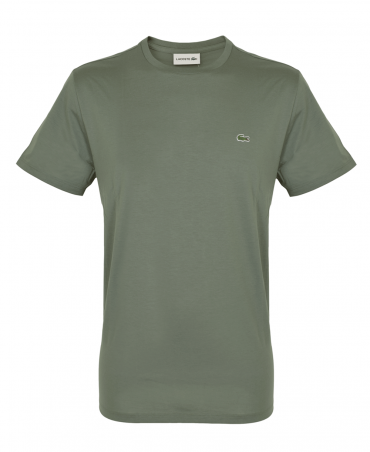 Green TH670 Crew Neck T-shirt