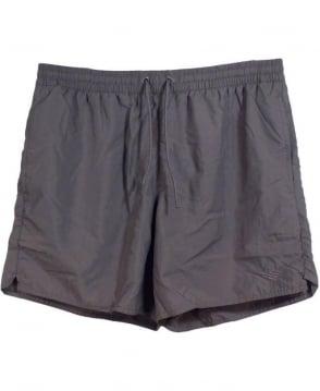 Armani Greige 211118 Swim Shorts