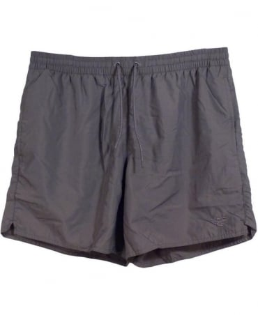 Armani Greige 211118 Swim Shorts