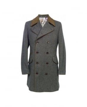 1 ...Like No Other Grey 2418C Petrus Coat