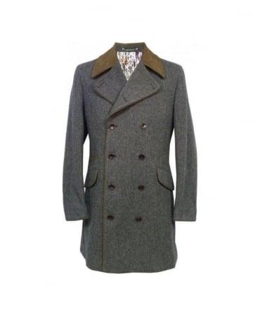 1 ...Like No Other Grey 2418C Petrus Coat