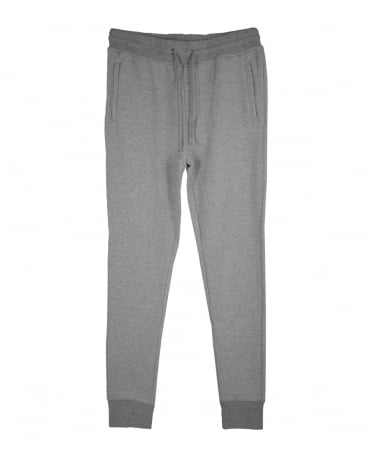 Armani Jeans Grey 8N6P88 Drawstring Sweatpants