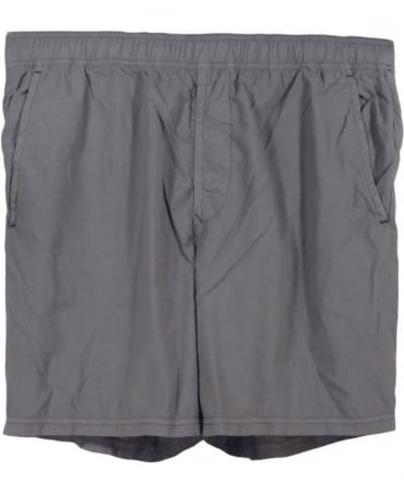 Grey B0279 Swimming Shorts