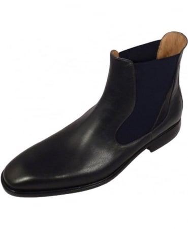Oliver Sweeney Grey Chelsea Bonavia Boot