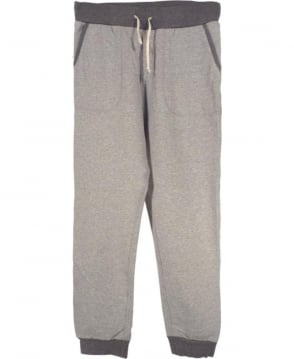 Scotch & Soda Grey Home Alone Sweatpants