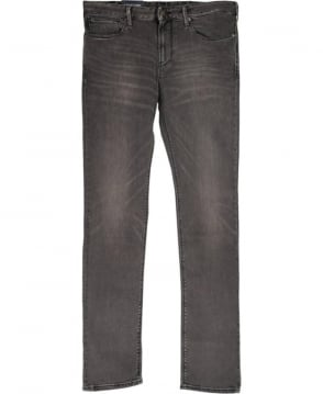Armani Grey J06 Slim Fit Jean
