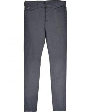 Armani Jeans Grey J21 Regular Fit Jean