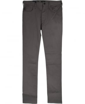 Armani Jeans Grey J45 Slim Fit Jean