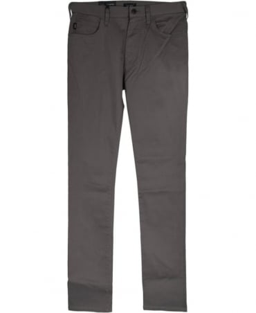 Armani Grey J45 Slim Fit Jean