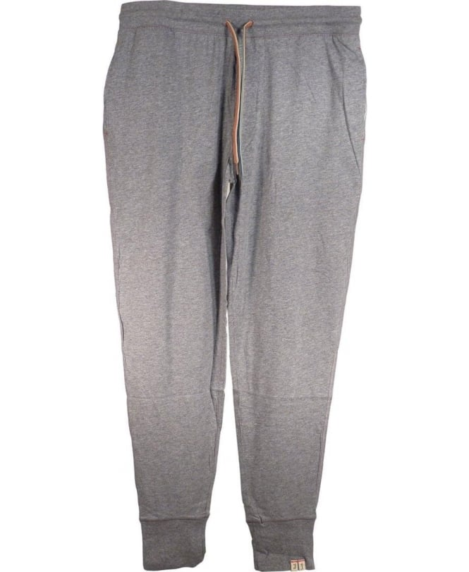 Paul Smith Grey Jersey ANXA-0373B-U279 Sweat Pants
