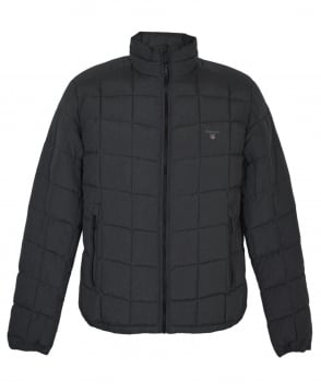 Gant Grey Lightweight 'The LW Cloud' Jacket
