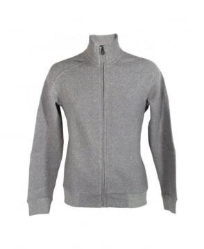 Dunhill Grey Medium Fit Sweatshirt