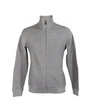 Grey Medium Fit Sweatshirt