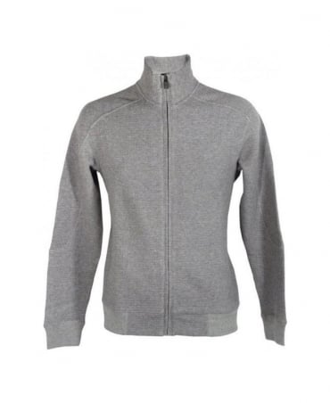 Dunhill Grey Medium Fit Sweatshirt