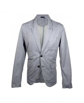 Paul Smith  Grey Rever Style Jacket