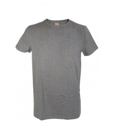 Hugo Boss Grey Tedd T-Shirt