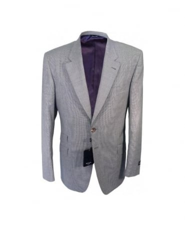 Paul Smith  Grey The Byard Suit