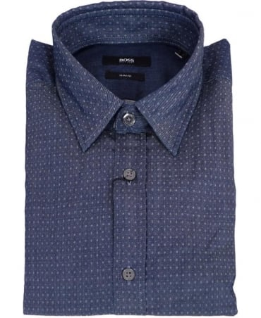 Hugo Boss Ronny_32 Slim Fit Shirt