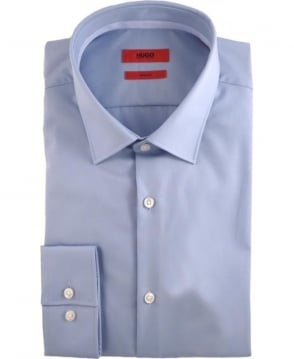 Hugo Light Blue 50314363 C-Joey Shirt
