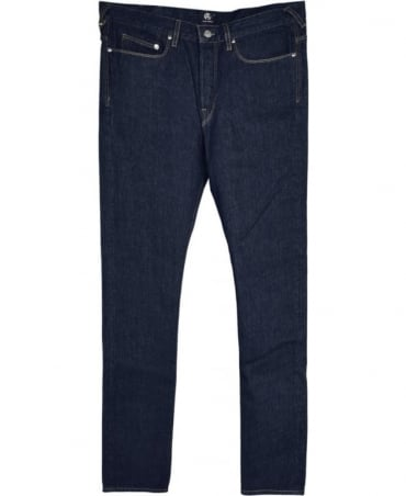 PS By Paul Smith Indigo Organic Cotton PSXD/401X/301 Jean