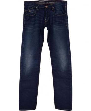 Armani Jeans J20 Extra Slim Fit Dark Blue Jeans