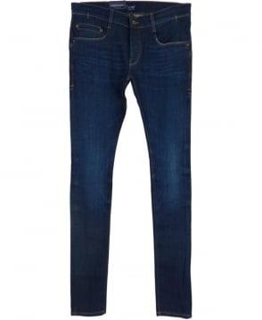 Armani J35 Extra Slim Fit Jeans