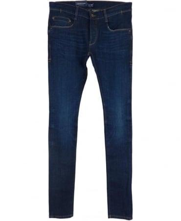 Armani Jeans J35 Extra Slim Fit Jeans