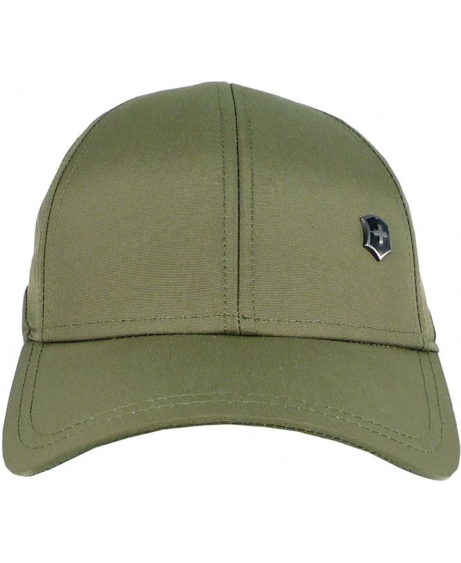 ecb41ac64 Victorinox Khaki Baseball Cap