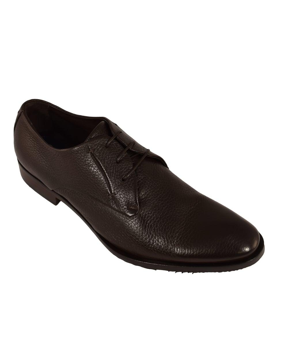 oliver sweeney leather ravelli formal derby shoe in