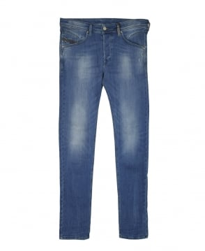 Diesel Light Blue Belther 0841E Jean