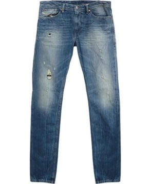 Diesel Light Blue Shioner 0823V Jeans