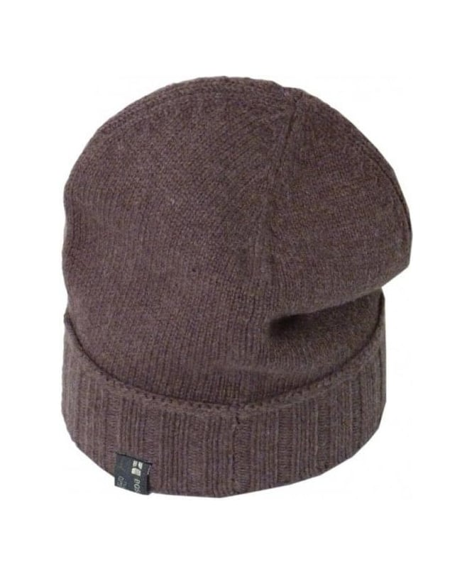 Hugo Boss Light Brown Atapi Hat