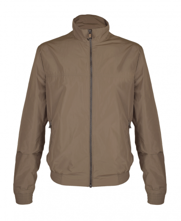 Light Brown Calius Jacket