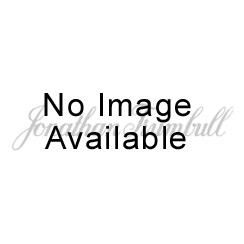 Gant Light Marine Herringbone Lambswool Woven Scarf