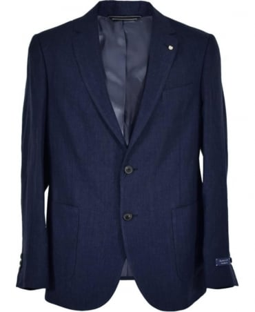 Gant Marine 77054 'The Linen Blazer' Jacket